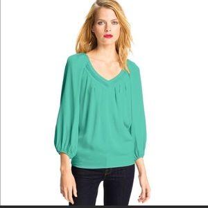 Diane Von Furstenburg blouse